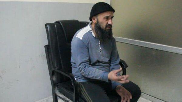 Сирийские военные взяли в плен свидетеля подготовки новой провокации