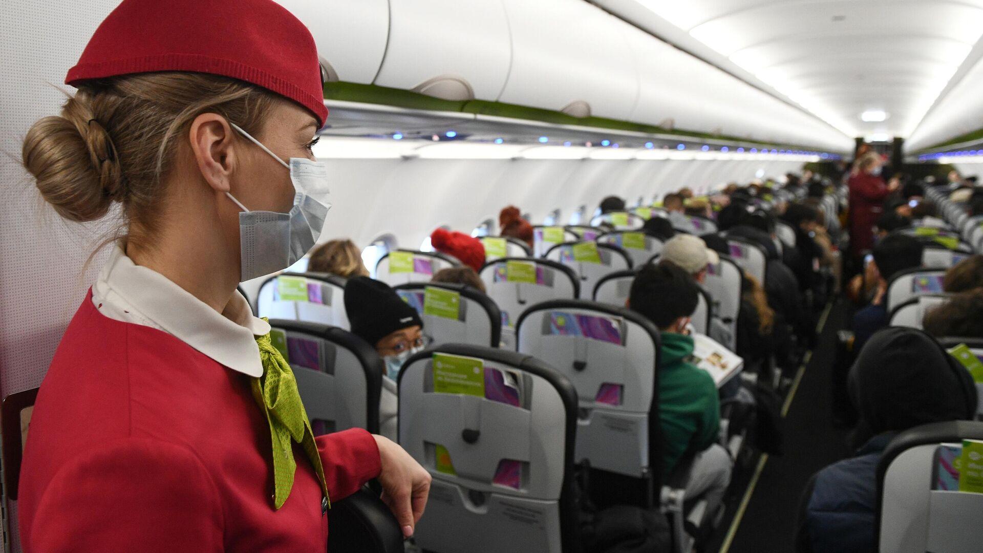 1563999904 0:160:3072:1888 1920x0 80 0 0 73598da8161000d5efeda40706ec2fae - Эксперты оценили вероятность заразиться коронавирусом в самолете