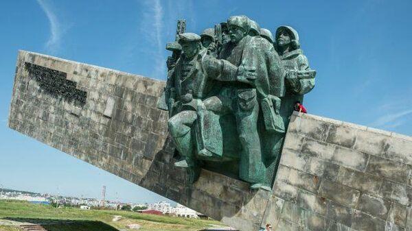393 дня обороны Новороссийска