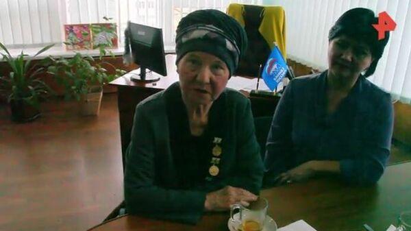 Блокадница Ленинграда прокомментировала скандал в Керчи