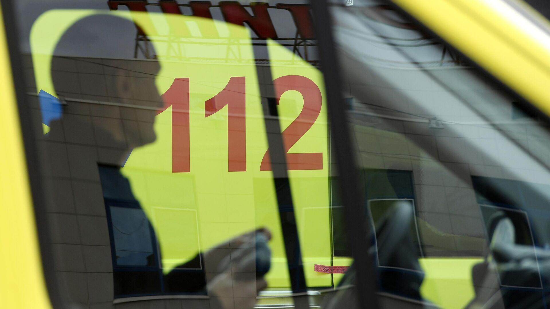 Шесть человек пострадали в результате взрыва газа в доме под Ельцом