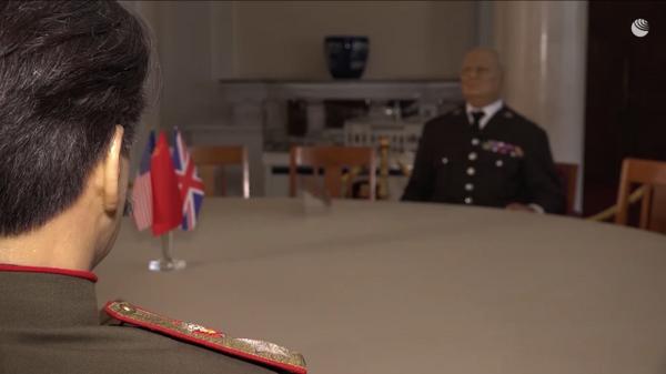 Как жили и работали лидеры Большой тройки в Крыму