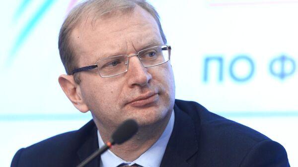 Борис Гришин