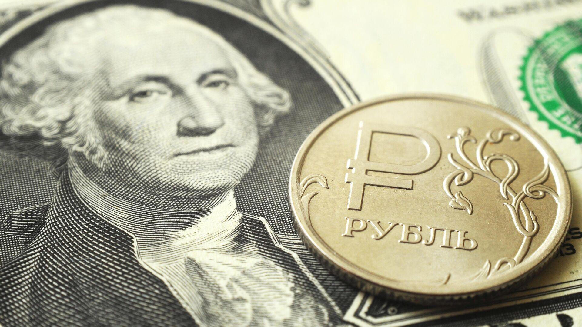 Экономист раскрыл планы США по подрыву рубля
