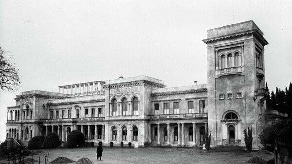 Ливадийское эхо: к 75-летию Ялтинской конференции