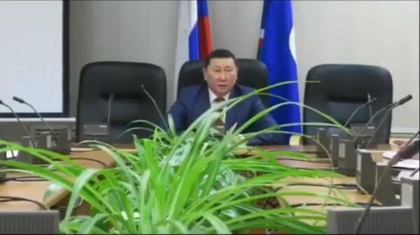 Якутский чиновник объяснил свое высказывание о замах по долголетию и духовному развитию