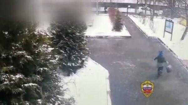 Шестилетний ребенок ушел из детского сада во время тихого часа в московском районе Митино