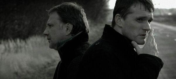 Кадр из фильма Скольжение