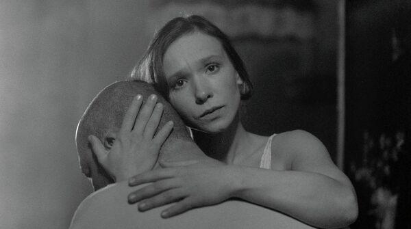 Кадр из фильма Роль