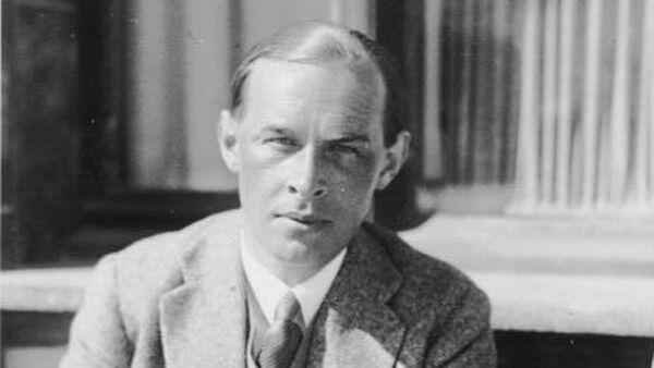 Эрих Мария Ремарк, архивное фото