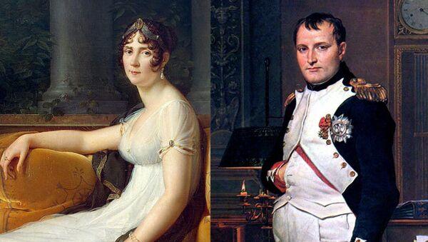 Наполеон был очень сексуальным
