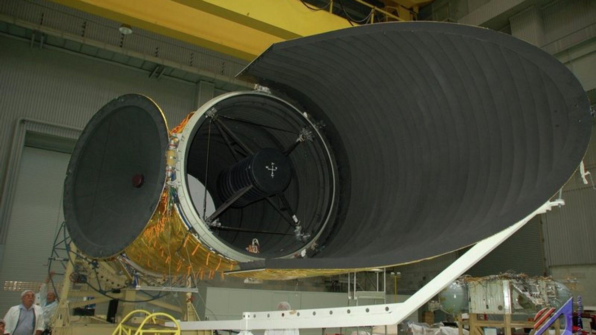 Россия запустит следующую космическую обсерваторию после 2025 года