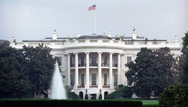 Белый дом следит за расследованием инцидента в музее Холокоста