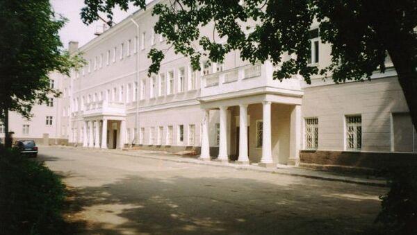 Нижегородская государственная консерватория (академия) им.М.И.Глинки