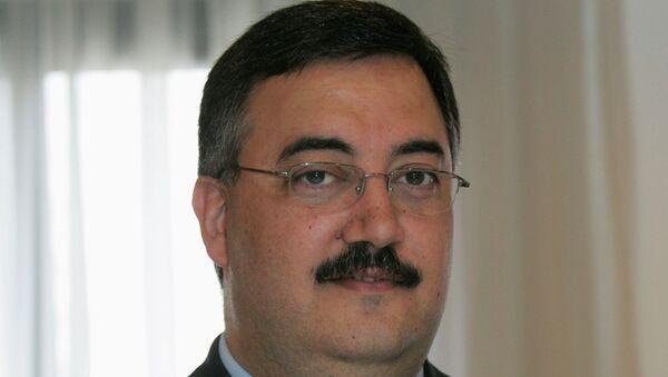 Висам аль-Хассан, июль 2007 года
