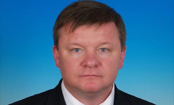 Экс-депутат Госдумы Михаил Исаев. Архивное фото