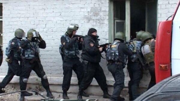 На месте происшествия: ликвидация боевиков в Казани и ДТП на Ставрополье