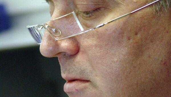 Дмитрий Гаев