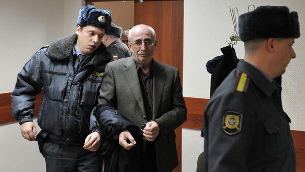 Заместитель декана факультета мировой политики МГУ Михаил Башаратьян