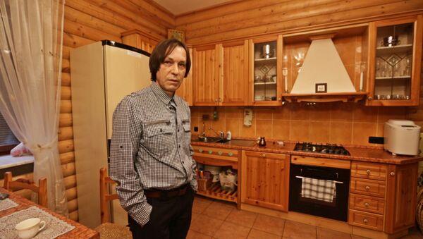 Где живут знаменитости: дом для отдыха Николая Носкова
