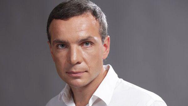 Депутат муниципалитета Ярославля Алексей Малютин