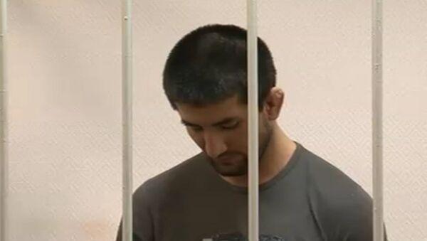 Сожаление, слезы и споры: итоговые слушания перед приговором Мирзаеву