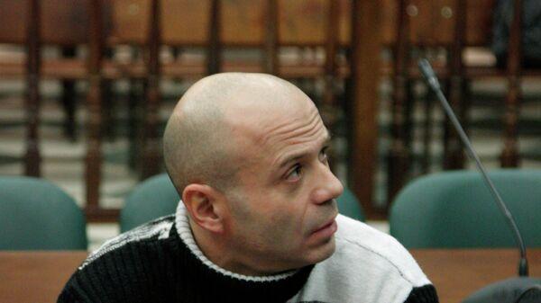 Дмитрий Павлюченков