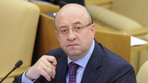 Владимир Плигин. Архивное фото