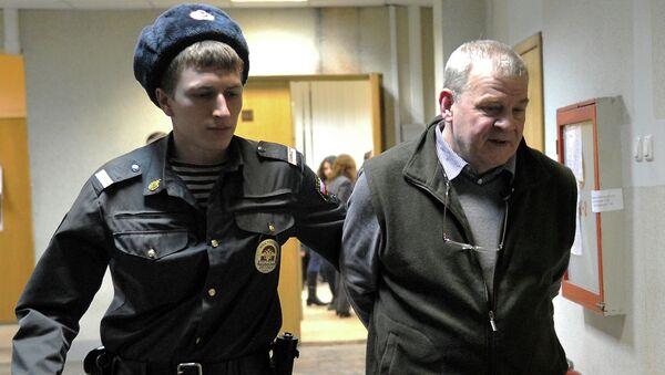 Рассмотрение по существу дела о похищении сына Е. Касперского