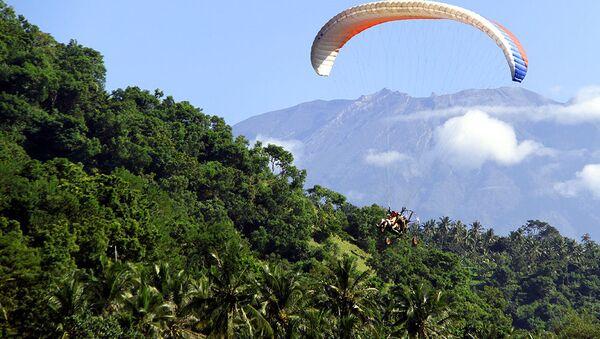 Остров Бали. Архивное фото