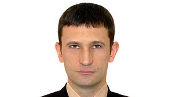 Николай Рябых. Архив