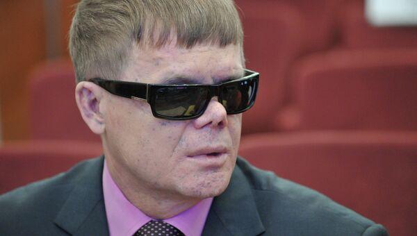 ЦИК зарегистрировал ветерана-афганца Вшивцева депутатом Госдумы