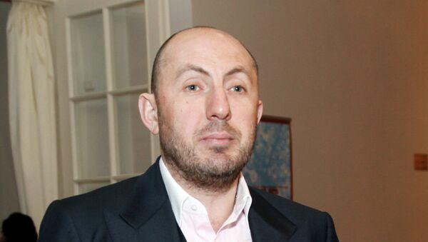 Владимир Кехман. Архивное фото