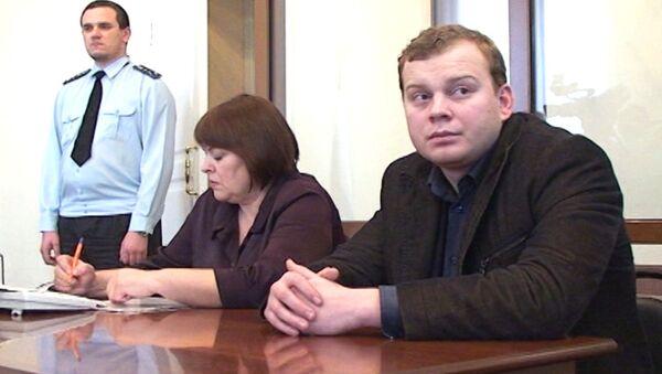Подозреваемый в убийстве нижегородского кардиохирурга явился в суд с вещами