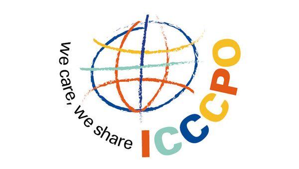 Логотип ICCCPO