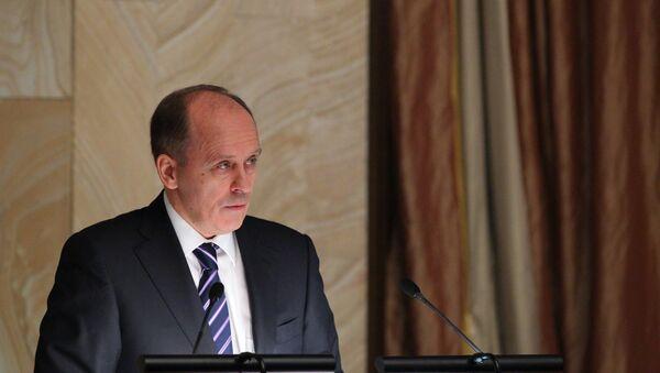 Расширенное заседание коллегии ФСБ
