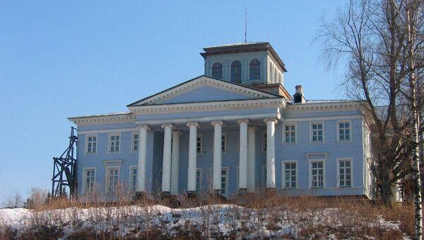 Музей-усадьба Рождествено
