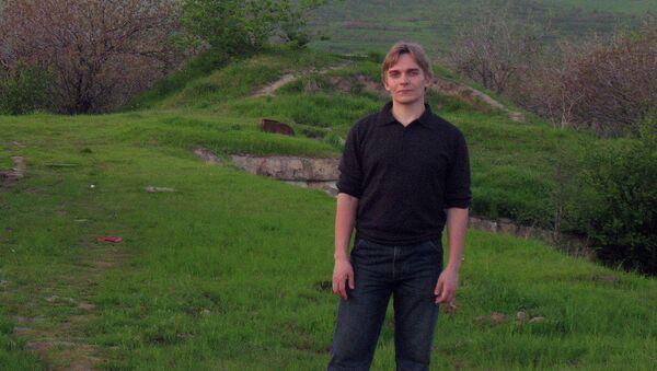 Михаил Лобанов