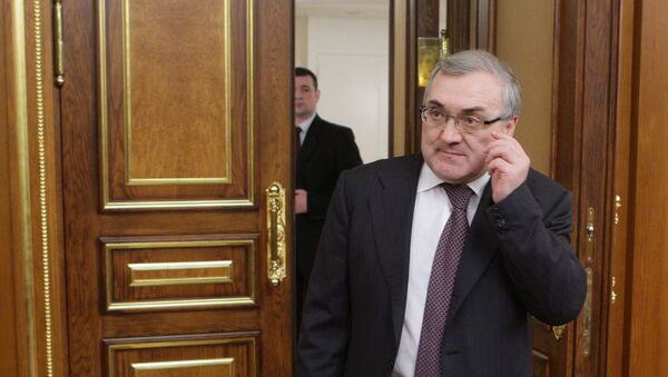 Руслан Цаликов. Архивное фото