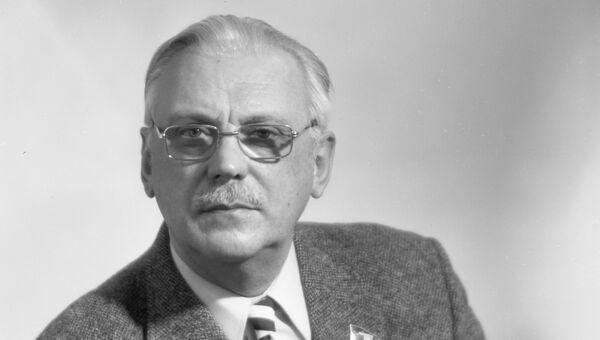 Сергей Михалков. Архив