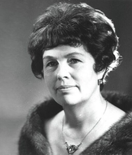 Оперная певица Маргарита Миглау
