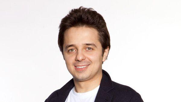 Сергей Фаге, сооснователь онлайн-сервиса Ostrovok.Ru
