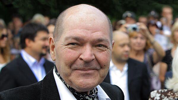Актер Алексей Жарков