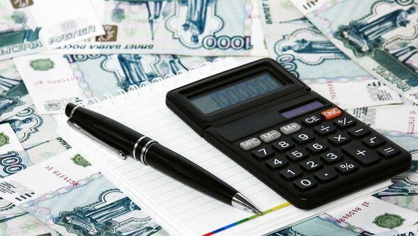 Доходы россиян в августе 2013 г выросли на 2,1%