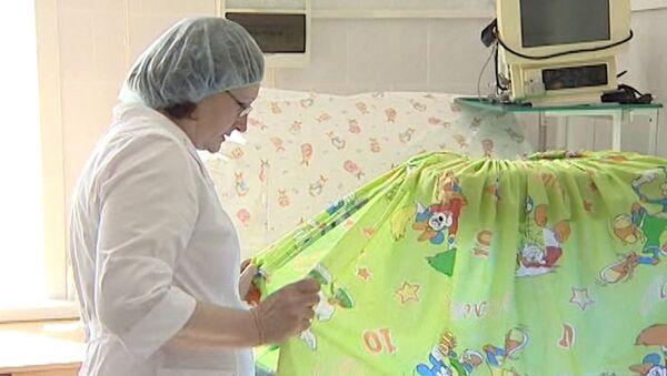 Происшествие в роддоме Барнаула: мнение врачей, матерей и следователей
