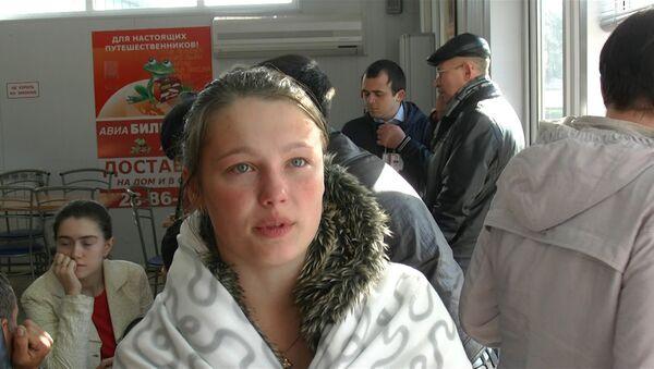 Выжившие после ДТП в Бельгии рассказали, как школьники спасали учителей