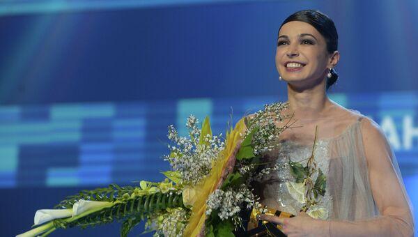 Диана Вишнева. Архивное фото