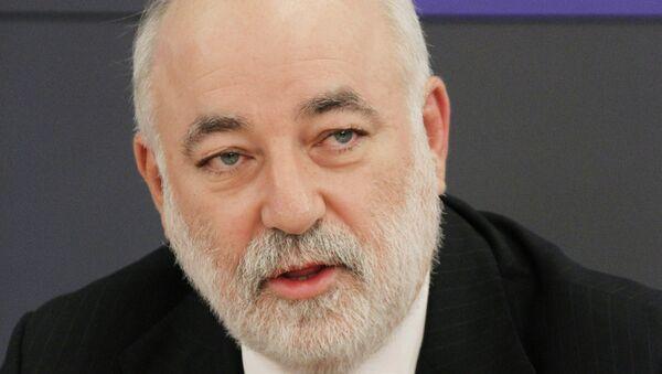 Президент Фонда Сколково Виктор Вексельберг