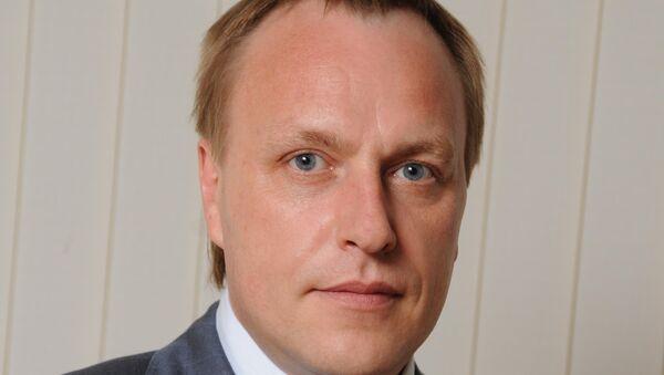 Глава администрации города Перми Анатолий Маховиков