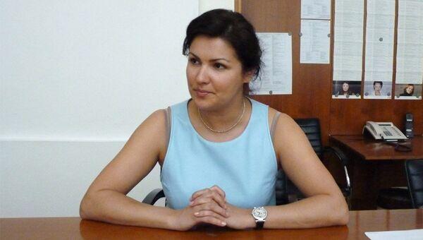 Анна Нетребко. Архивное фото